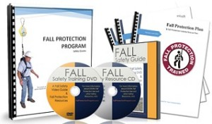 osha fall protection program fall protection training free training dvd s h fall. Black Bedroom Furniture Sets. Home Design Ideas